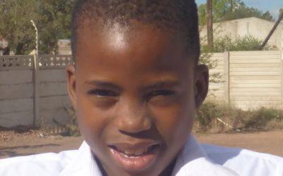Mpho, Grade 6