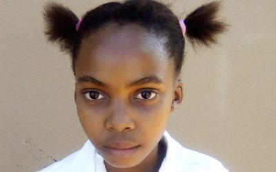 Pearl, Grade 5