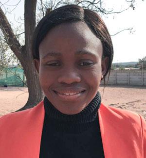Ontibile Mpho