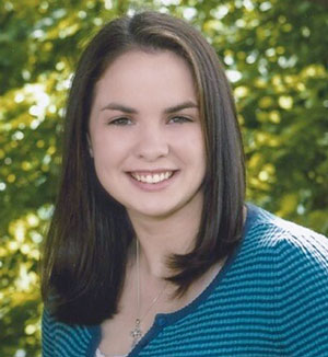 Becca Brogan